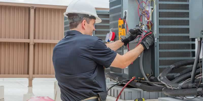 Important Things to Consider When Hiring Repair Services for Air Conditioning