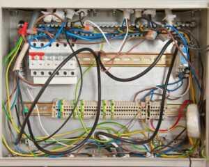 Simple property maintenance tasks