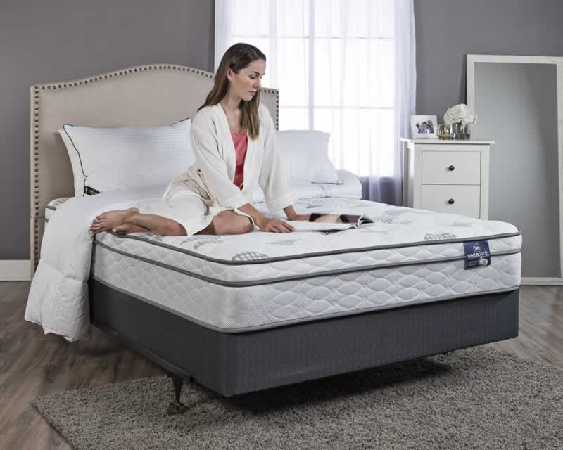 Spring Mattress vs. Memory Foam Mattress