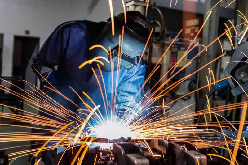 The Benefits of Learning to Weld and Solder - welding