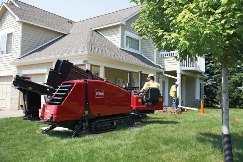 Tips for Selecting Underground Drilling Contractors