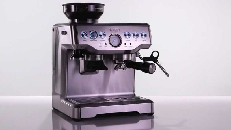 Tips on adding a new espresso machine to your revamped kitchen