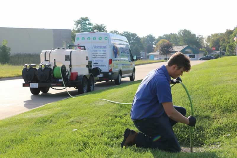 What is Sewer Jetting
