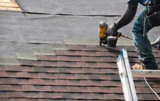 When should you get in touch with a roofing company