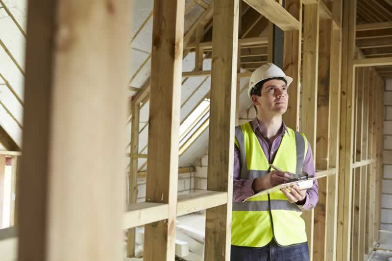 Why Home Inspection Is Vital for A New Construction - inspection