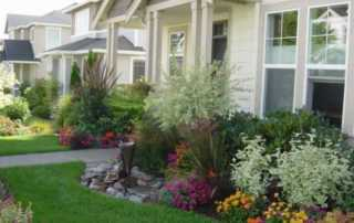 11 ways to make your home eco-friendly - garden
