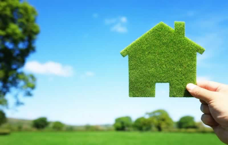 11 ways to make your home eco-friendly