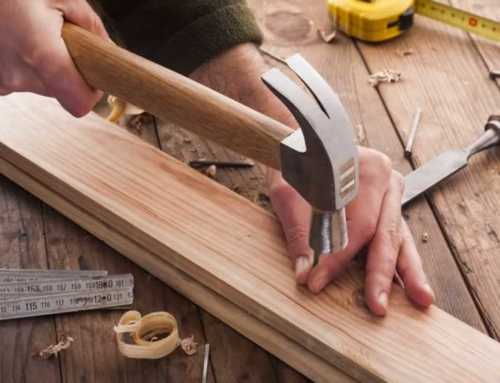 5 Essential Woodworking Tools for Carpentry