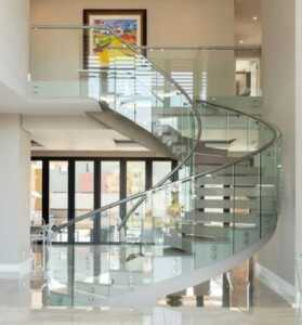 5 Reasons Why Glass Balustrade Is A Good Choice