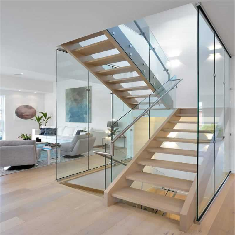 5 Reasons Why Glass Balustrade Is A Good Choice - glass walls