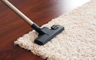 7 Effective Ways To Keep Your Carpet Clean And Fresh All Year Long