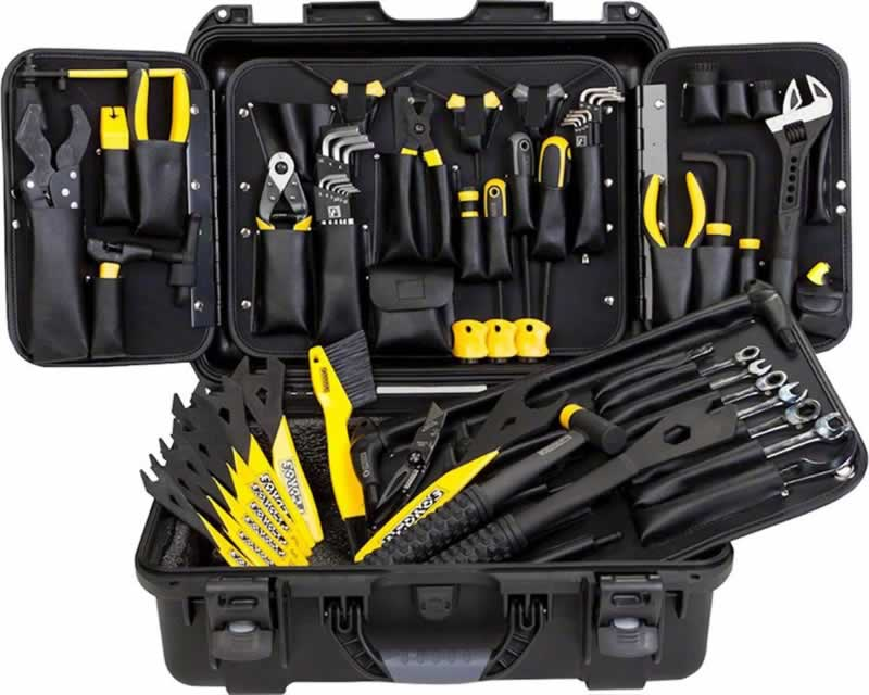 7 Must-Know Tool Box Maintenance Tips - tool box