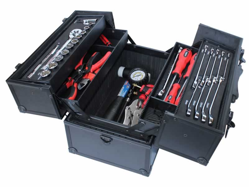 7 Must-Know Tool Box Maintenance Tips