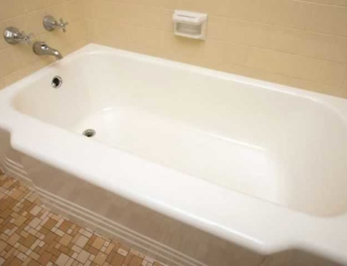 Bathtub Refinishing: Is It Worth It?