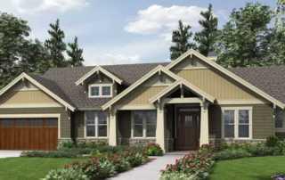 Benefits of Working with Custom Home Builders - custom home