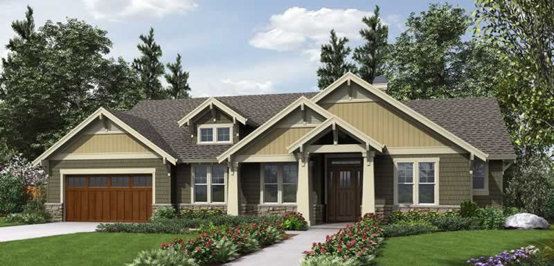 Benefits of Working with Custom Home Builders - custom home