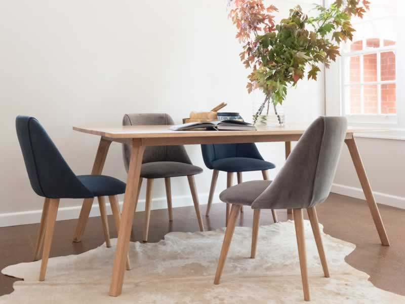 Buying Guide for the Best Australian Dining Chairs