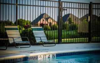 Do You Need to Install a Pool Fence - fence gate