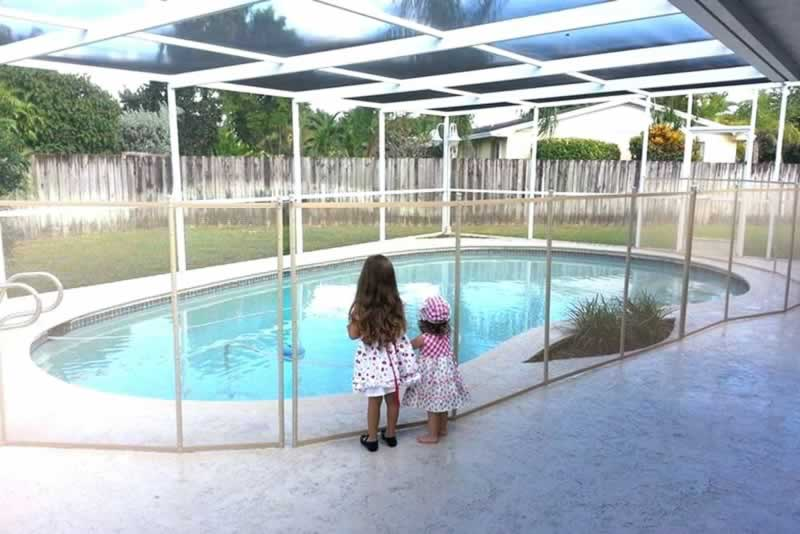 Do You Need to Install a Pool Fence