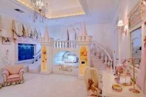 Fantastic Ideas for Organizing Kids Bedroom