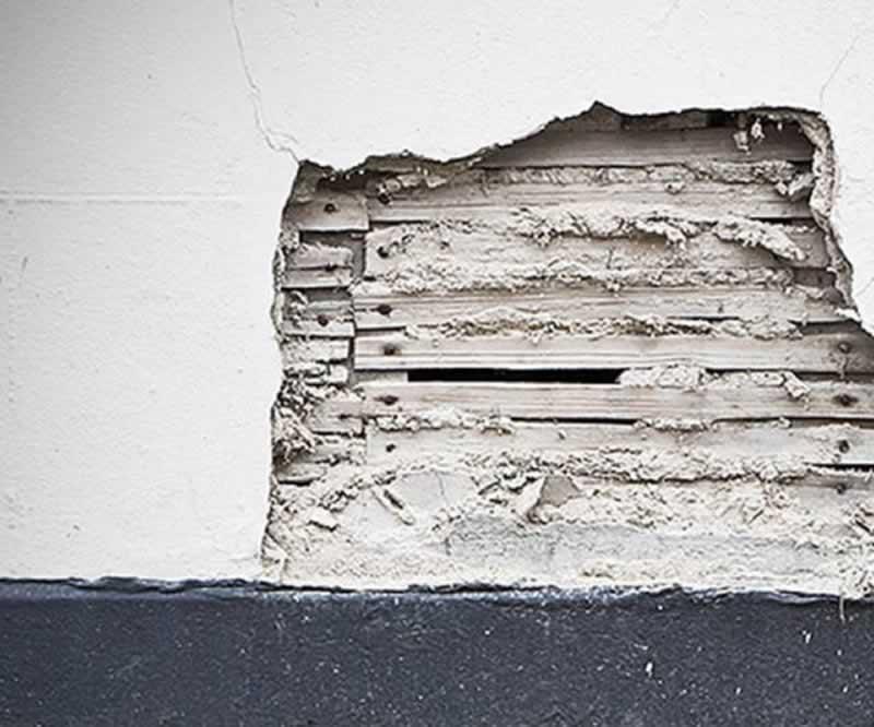 Health Signs of Asbestos Exposure
