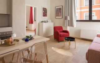 How To Make Your Dream Room Come True - living room