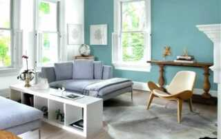 How to Choose Perfect Paint Color for Your Home