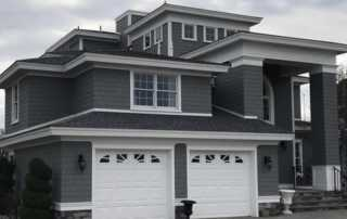 How to Choose Perfect Paint Color for Your Home - exterior