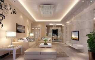 How to Create a Luxurious Home without Spending a Lot