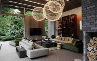 How to Create a Luxurious Home without Spending a Lot - lighting