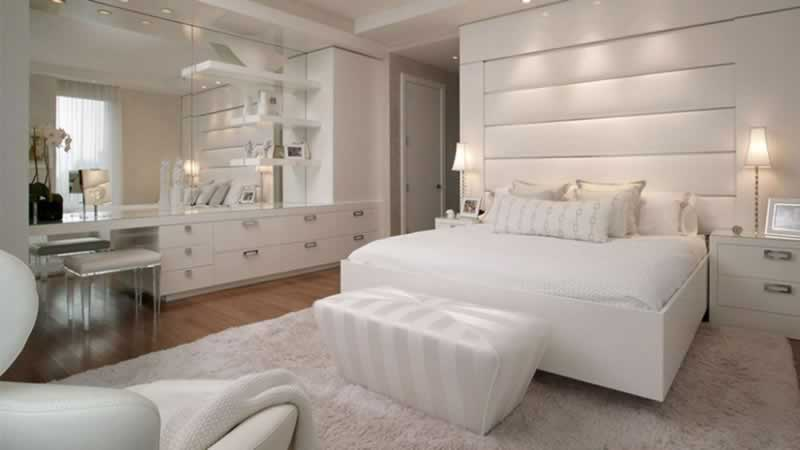 How to Decorate a Master Bedroom - amazing bedroom