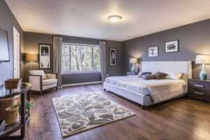 How to Decorate a Master Bedroom effectively for the Ultimate Retreat