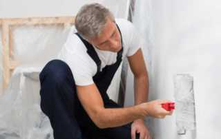 How to Start a Painting Business - painting