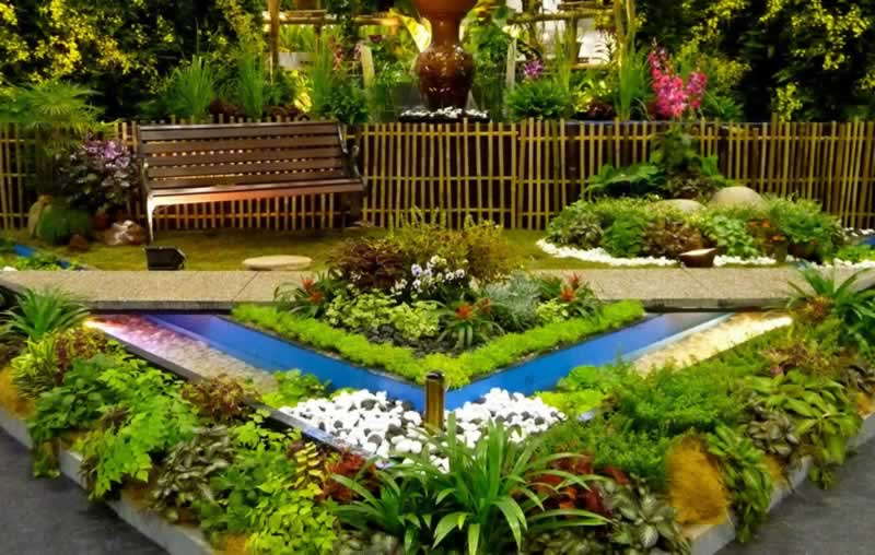 Inspiring Gardening Trends for your Front yard, Backyard and Patio