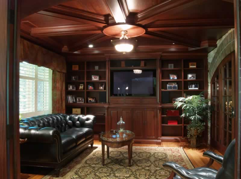 Interior Must-Haves for the Cigar Room of Your Dreams