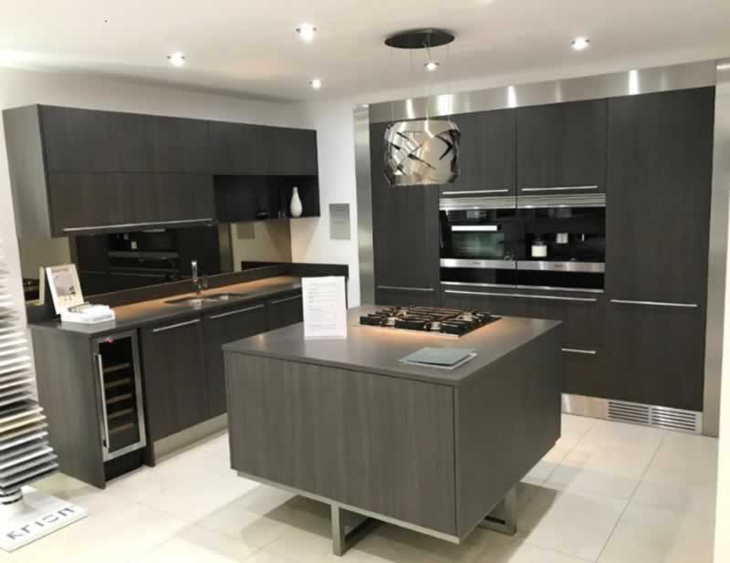 Most important things about new ex-display kitchens - trendy kitchen