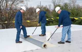Signs of a Good Commercial Roofing Contractor
