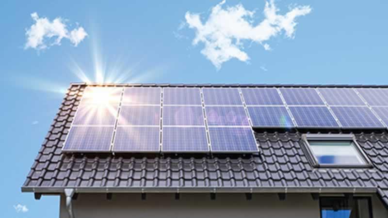 Solar Power - sun