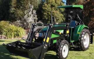 Things To Consider Before Buying A Tractor For Your Farm