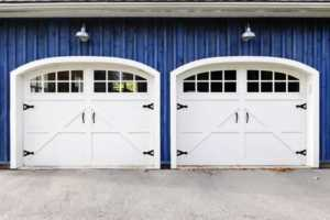 Things to Consider When Remodeling Your Garage Doors - barn style
