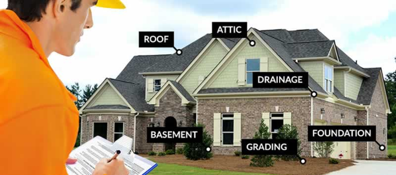 Tips to Maintain Your Home - inspection