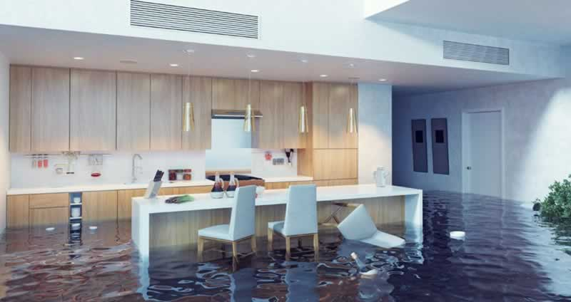 Tips to Restoring and Redesigning Your Home after Water Damage