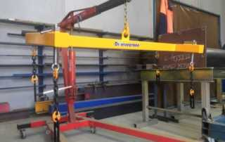 Top Tips On Selecting The Right Lifting Equipment - indoor equipment