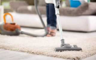 What is the Best Carpet Cleaning Method - vacuuming