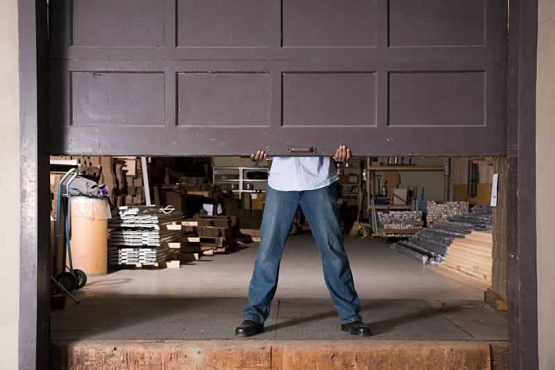 Why Garage Door Repair Is Just As Important As Other Repairs