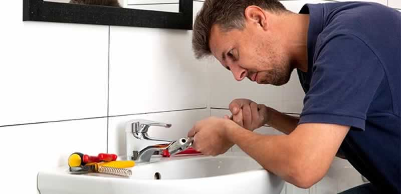 Why my taps are leaking - fixing leaky tap