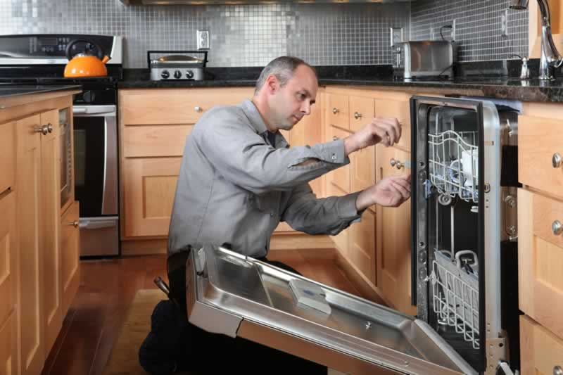 5 Tips for Home Appliance Repair