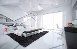 6 ways to design a bedroom that reflects your personality
