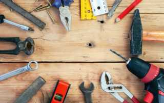 8 Tools To Have If You're Doing DIY Projects In Your Home - tools