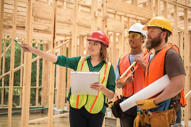 A Guide to Sourcing the Best Builder for your New Build - coordinator